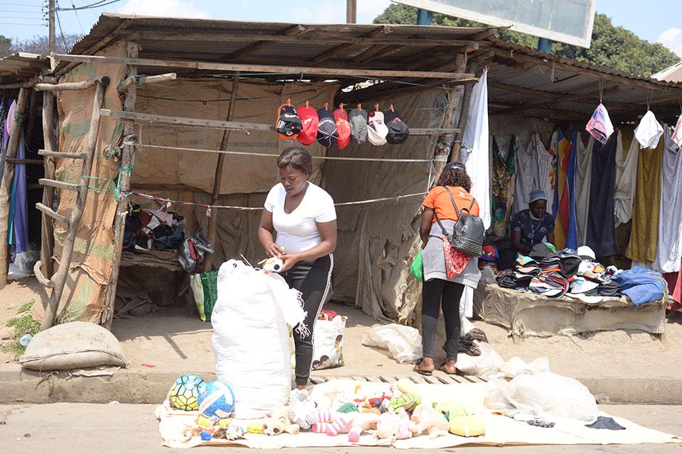 Clothes malawi