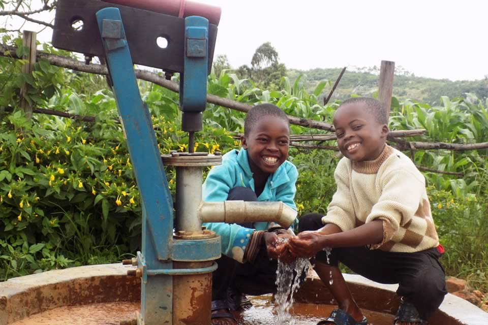 Africa: How to Solve the Water Crisis? The Real Answer Is Local