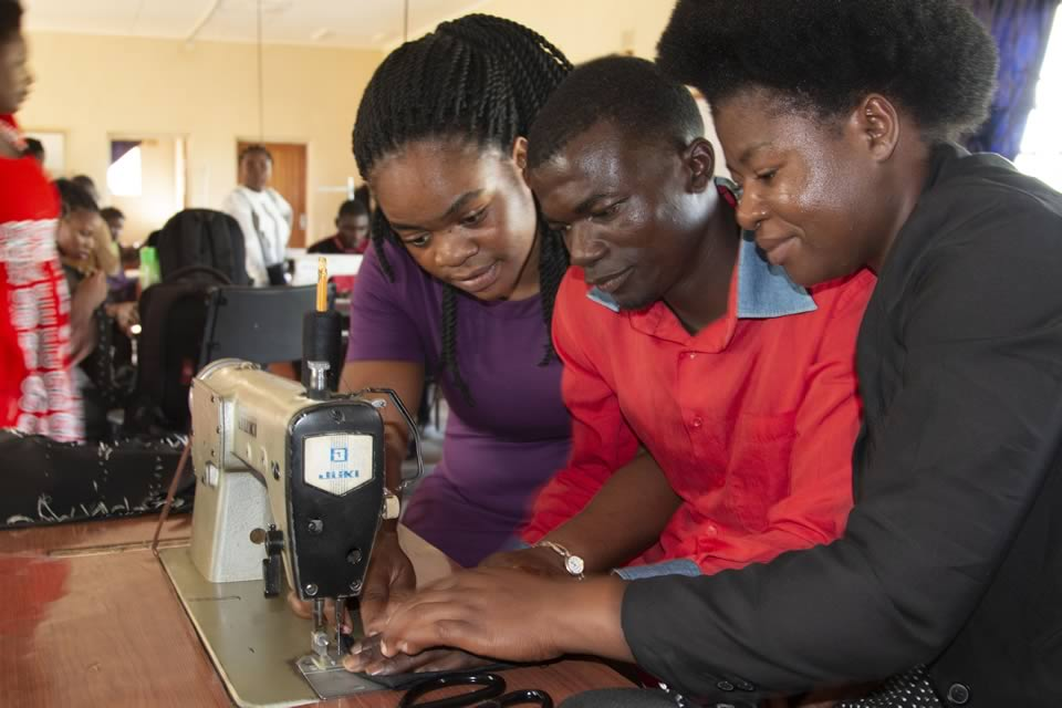Technical vocational education and training: A challenging but strong investment