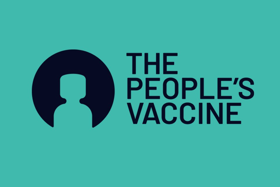 A Global Action for Free COVID-19 Vaccines for All