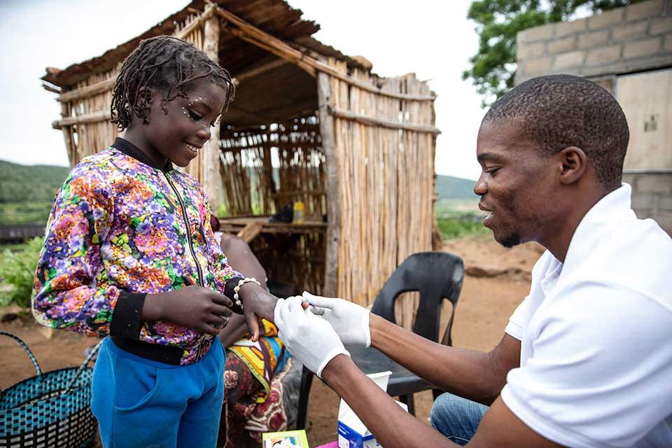 World Malaria Day: Eliminating Malaria is Everyone's Responsibility