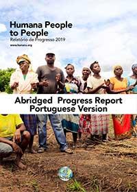 Abridged Progress Report 2019 (Portuguese)