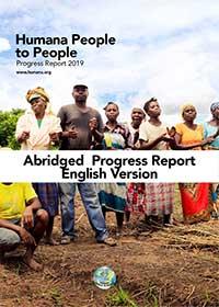Abridged Progress Report 2019 (English)