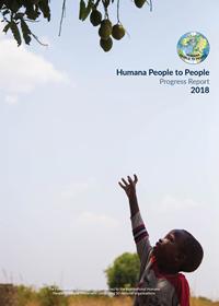 Progress Report 2018