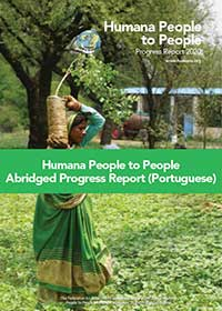 Progress Report Brief 2020 (Portuguese)