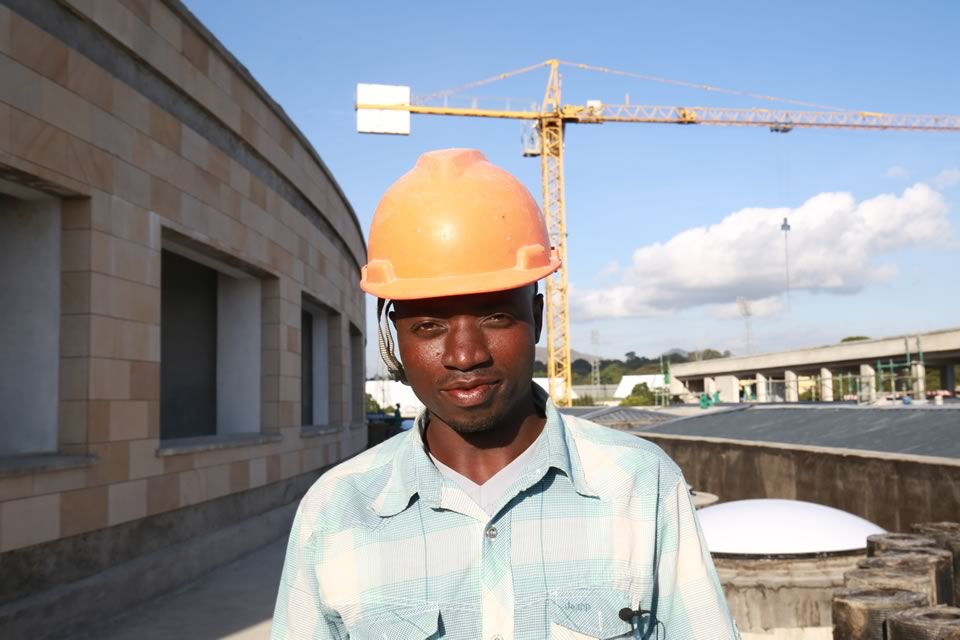 Skills training builds capacity and hope among youths in Malawi