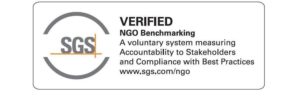 SGS Verified